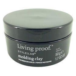 Living proof Molding Clay Medium Hold 50g