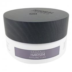 Organic Hairspa Styling Clay 100ml