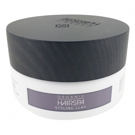 Organic Hairspa Styling Clay 100ml