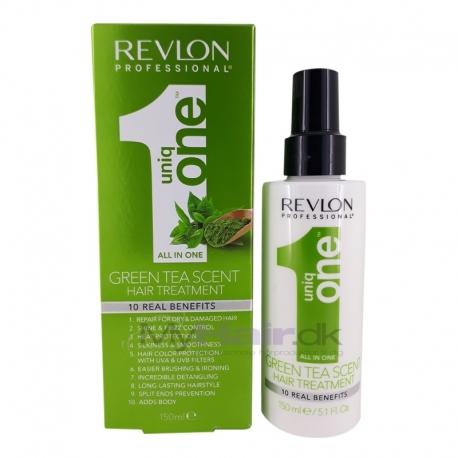 Uniq One Hair Treatment Green Tea Scent 150ml