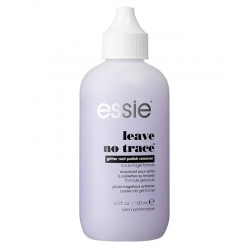 Essie Leave No Trace Glitter Nail Polish Remover 120ml