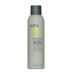 KMS Hairplay Makeover Spray 250ml