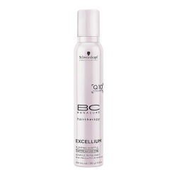 Schwarzkopf BC Bonacure Hairtherapy Excellium Plumping Soufflé 200ml