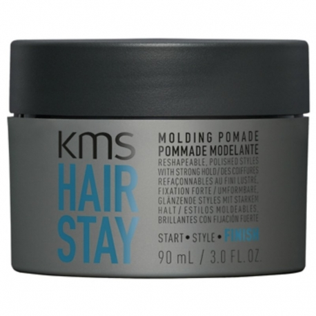 KMS Hairstay Moulding Pomade 90 ml