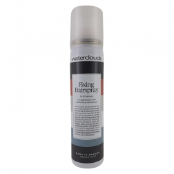 Waterclouds Fixing Hairspray mini 75ml