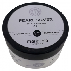 Maria Nila Colour Refresh 0.20 Pearl Silver 100ml