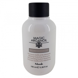 Nook Magic Arganoil Secret Shampoo 100ml