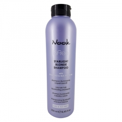 Nook Bfree Starlight Blonde Shampoo 250ml