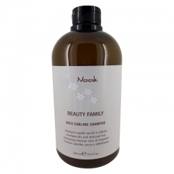 Nook Beauty Family Milk Sublime Shampoo 500ml