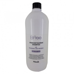 Nook Bfree Starlight Blonde Shampoo 1000ml