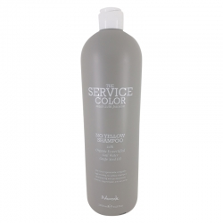 Nook No Yellow Shampoo 1000ml