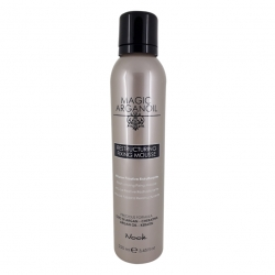 Nook Magic Arganoil Restructuring Fixing Mousse 250ml