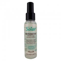 Nook Solar Restorative Protective Leave-In Spray 100ml