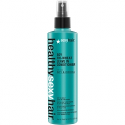 Sexyhair Healthy Soy Tri-Wheat Leave in Conditioner 250ml