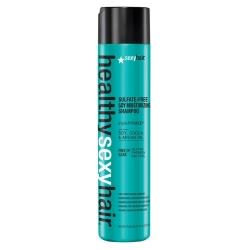 Sexyhair Healthy Sulfate-Free Soy Moisturizing Shampoo 300ml