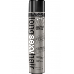 Sexyhair Long Luxurious Shampoo 300ml