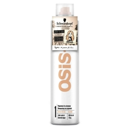 OSIS+ Dry Shampoo BOHO Rebel Blond 300ml