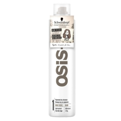 OSIS+ Dry Shampoo BOHO Rebel Dark 300ml