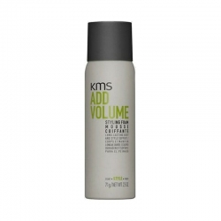 KMS Addvolume Styling Foam Mousse 75ml