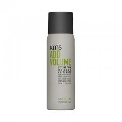 KMS Addvolume Styling Foam Mousse 75ml