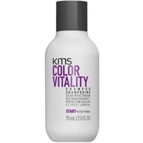 KMS Colorvitality Shampoo 75ml