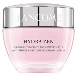 Lancome Hydra Zen Anti-Stress Moisturising Cream Spf 15 50ml