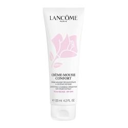 Lancome Crème-Mousse Confort 125ml