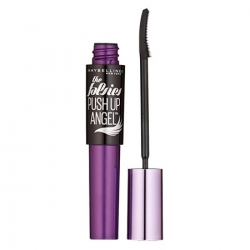 Maybelline Mascara Push Up Angel Very Black 9,5ml