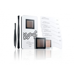 Beautiful Brows BroW Kit Chocolate