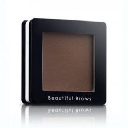 Beautiful Brows Eyebrow Powder Chocolate