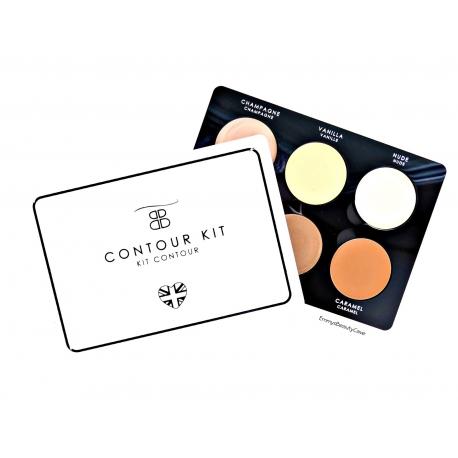 Beautiful Brows Contour Kit