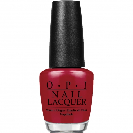 OPI Got The Mean Reds HR H08 15ml