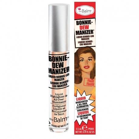 The Balm Bonnie-Dew Manizer Liquid Highlighter 5,5ml