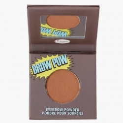 The Balm Brow Pow Eyebrow Powder Light Brown 0,85g