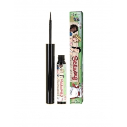 The Balm Schwing Eyeliner Matte Black 1,7ml