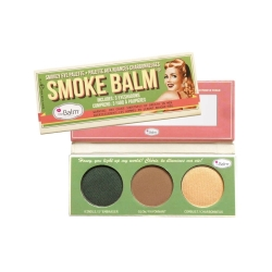 The Balm Smoke Balm 3 Eyeshadow palette v2 10,2g