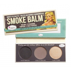 The Balm Smoke Balm 3 Eyeshadow palette v1 10,2g
