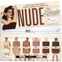 The Balm Nude Dude Eyeshadow palette vol2 9,6g