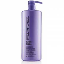 Paul Mitchell Blonde Platinum Shampoo 1000ml