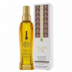 LORÉAL Mythic Oil Huile Richesse Unruly Hair 100ml