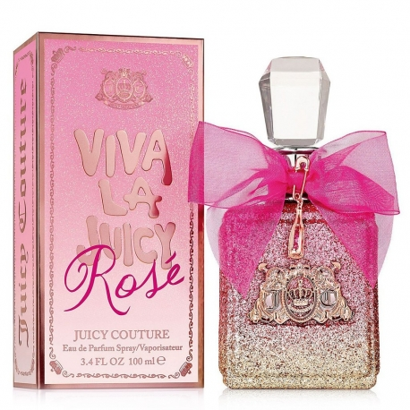 Juicy Couture Viva La Juicy Rosé EDP 30ml