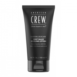 American Crew Shave Post Shave Cooling Lotion 150ml