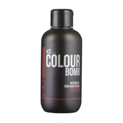 Id Hair Colour Bomb 766 Fire Red 250ml