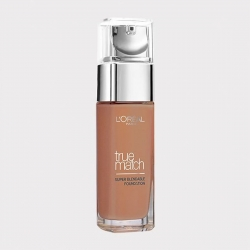 LORÈAL Foundation True Match W7 Golden Amber 30ml