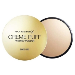 Max Factor Creme Puff Pressed Powder 41 Medium Beige 21g