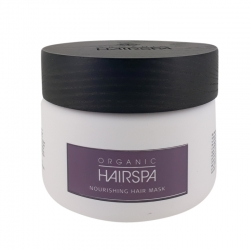 Organic Hairspa Nourishing Hair Mask 250ml