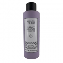 Organic Hairspa Therapy Moisture Shampoo 250ml