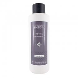 Organic Hairspa Detox Shampoo 250ml