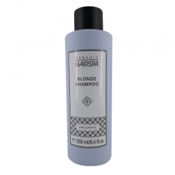 Organic Hairspa Blonde Shampoo 250ml
