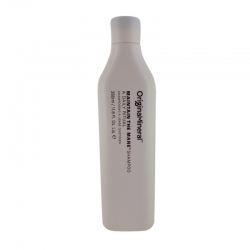 O&M Maintain The Mane Shampoo 350ml